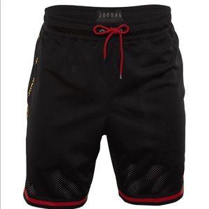 5efa789654c4 Jordan Shorts - Men s Shorts Jordan Lifestyle Last Shot AQ0624 010